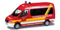 Mercedes Benz Sprinter MTW Feuerwehr Holzkirchen