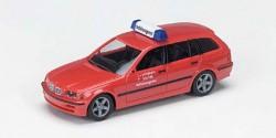 BMW 3er Touring ELW Werkfeuerwehr InfraServ Höchst