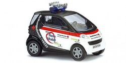 Smart City Coupe DRK