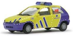 Opel Corsa Ambulance Niederlande