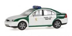 Ford Mondeo Guardia Civil Spanien
