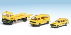 Opel Kadett Caravan ADAC