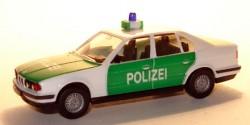 BMW 525i Polizei Norddeutschland
