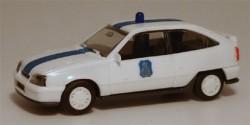 Opel Kadett Polizei Belgien