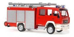 MAN LF 16/12 Feuerwehr (Schlingmann)