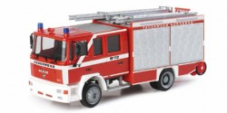 MAN M2000 Evo LF 20/16 Feuerwehr Nürnberg