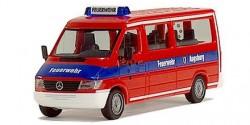 Mercedes Benz Sprinter Feuerwehr Augsburg