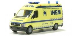 VW LT RTW INEM
