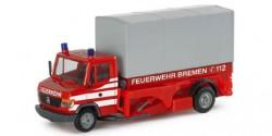 Mercedes Benz Vario Niederflurhubwagen Feuerwehr Bremen