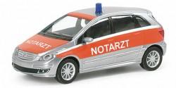 Mercedes Benz B-Klasse NEF