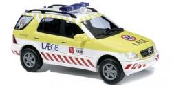 Mercedes Benz M-Klasse Laege/Falck Ambulanz