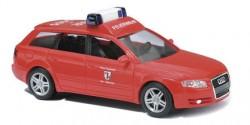 Audi A4 Avant ELW Feuerwehr Idar-Oberstein