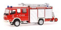 Mercedes Benz Atego LF 16/12 Feuerwehr Kelkheim