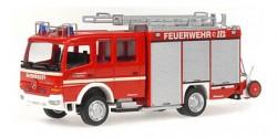 Mercedes Benz Atego LF 16/12 Feuerwehr Iserlohn