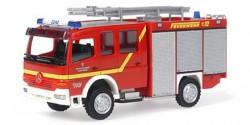Mercedes Benz Atego 10/6 Feuerwehr Klein Nordende