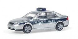 Ford Mondeo Military Police US Army Stuttgart