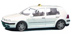 VW Golf Taxi