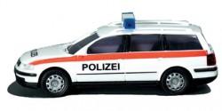 VW Passat Variant Polizei Österreich