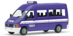 VW LT Bus THW MTW