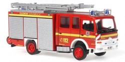 Mercedes Benz Atego HTLF 2 Feuerwehr Osnabrück
