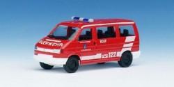 VW T4 Caravelle MTW Feuerwehr St. Veit