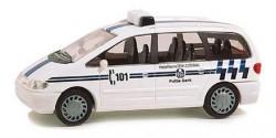 Ford Galaxy Polizei Genk