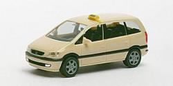 Opel Zafira Taxi