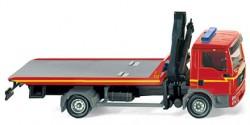 MAN TGL Abschleppwagen Feuerwehr