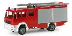 MAN LE 2000 LF 20/16 Feuerwehr unbedruckt