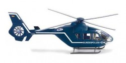 Eurocopter 135 Bundespolizei