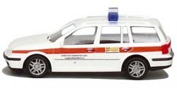 VW Golf IV Variant NEF ASB Berlin