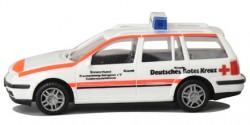 VW Golf IV Variant DRK Braunschweig-Salzgitter