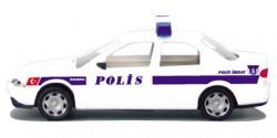 Ford Mondeo Polizei Türkei