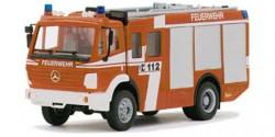 Mercedes Benz SK 94 Feuerwehr HLF 2000