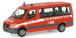 Mercedes Benz Sprinter MTW Feuerwehr Frankfurt