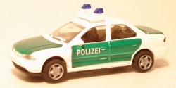 Ford Mondeo Ghia Polizei