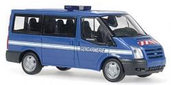Ford Transit Gendarmerie