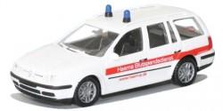 VW Golf IV Variant Haema Blutspendedienst