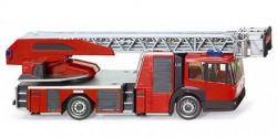 Mercedes Benz Econic Drehleiter L32 Feuerwehr
