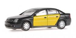 Opel Vectra Taxi Barcelona