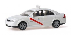 Ford Mondeo Taxi Madrid