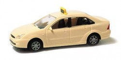 Ford Focus Taxi
