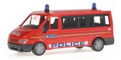 Ford Transit Metropolitain Police