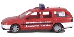 Ford Mondeo Turnier Kreisbrandmeister Feuerwehr Landkreis Barnim