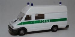 Iveco Daily Polizei