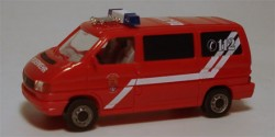 VW T4 ELW Feuerwehr Darmstadt