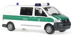 VW T5 Zoll Nürnberg