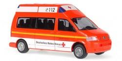 VW T5 KTW DRK Herzogtum Lauenburg
