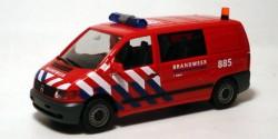 Mercedes Benz Vito Brandweer Noord Brabant / Uden