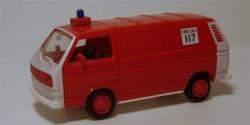 VW T3 Feuerwehr